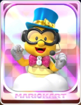 Lakitu (Party Time)