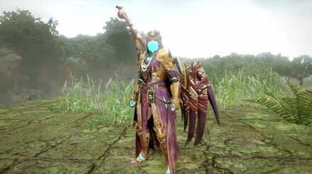 somnacanth armor female