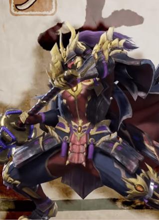 male magnamalo armor.png