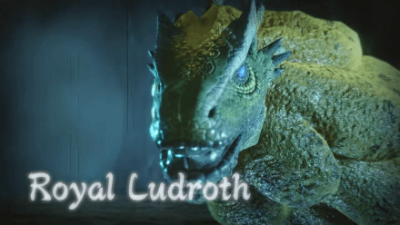 royal ludroth in the game awards 2020 trailer.png