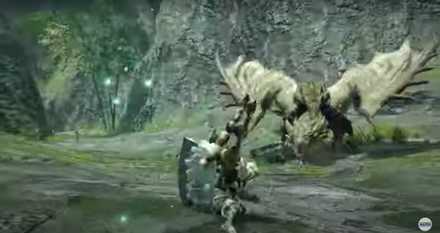 Appeared in the Rathian Video.png