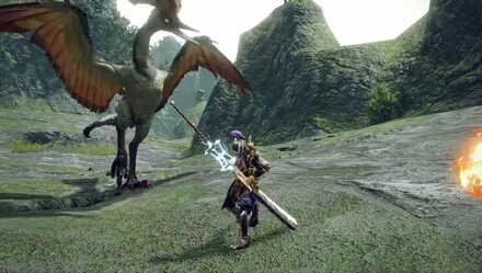 Long Sword Strengths