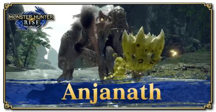 Anjanath Basic Information.png