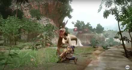kulu-Ya-Ku appeared in the Sword and Shield Video.png
