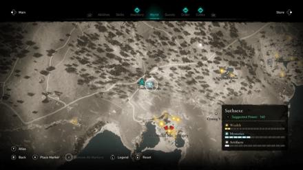 Tiny Black Market - Starting Location.png