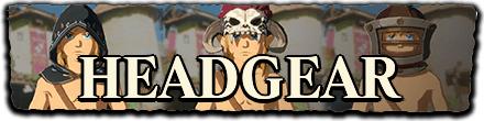 Hyrule Warriors: Age of Calamity - Headgear