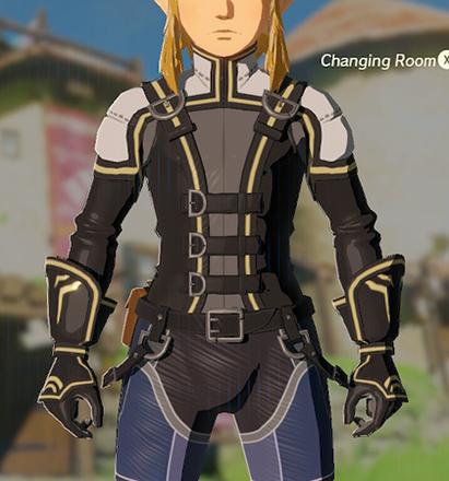 Rubber Armor White