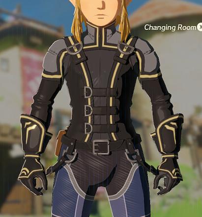 Rubber Armor Gray