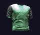 Stylish Big Fish Steel-Sequined T-Shirt