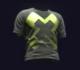 Utilitarian Composite-Mesh T-Shirt