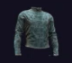 Padded Tactical Turtleneck