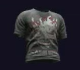 Vintage Samurai Strongweave T-Shirt
