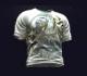 Yoru no Samurai GMO-Cotton T-Shirt