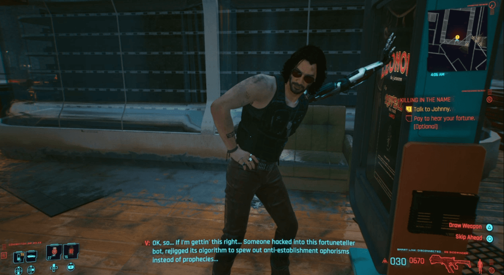 Cyberpunk 2077 Killing In The Name 09.png