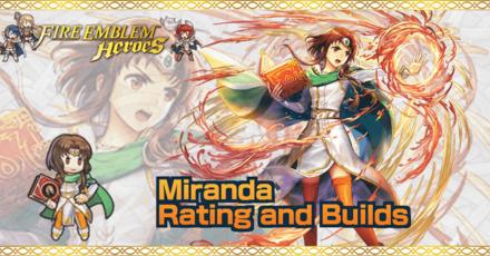 Miranda Image