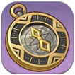 Geo Treasure Compass Image