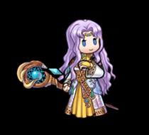 Sara Chibi Fire Emblem Heroes FEH.png