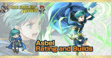 Asbel Image