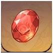 Genshin - Agnidus Gemstone Image