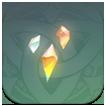 Brilliant Diamond Sliver Image
