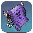 Genshin - Forbidden Curse Scroll Image