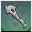 Genshin - Fragile Bone Shard Image