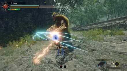 Silkbind Attack Mountable