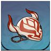 Genshin - Ominous Mask Image