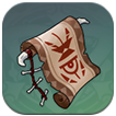 Genshin - Sealed Scroll Image