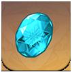 Геншин - Нефритовый драгоценный камень Шивада