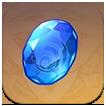 Genshin Impact - Varunada Lazurite Gemstone Image