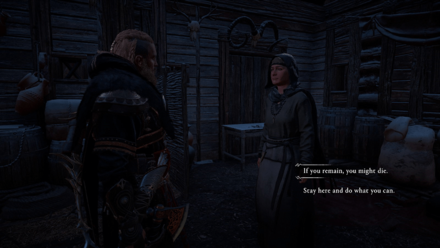The Village Jurthgard - Speak to the mysterious woman.png