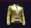 Formal Jacket with Composite Insets