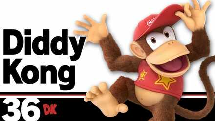 Diddy Kong Matchup Chart and Combo Guide | Super Smash ...