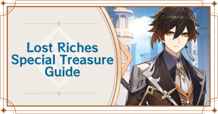 Lost Riches Special Treasure Banner.png