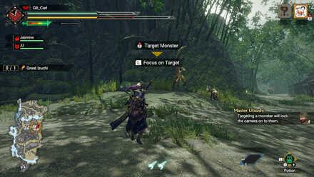 Kill off Smaller Izuchis