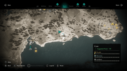 The Lighthouse Twins - Starting Location.png