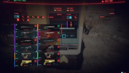 Cyberpunk 2077 Duplicating Items 02.png
