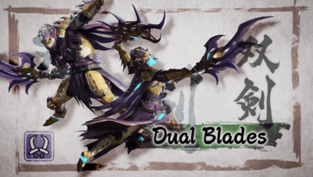 Dual Blades tier list Ranking