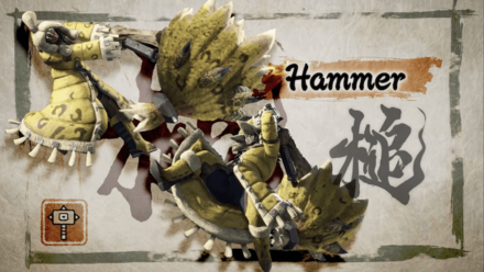 Hammer tier list Ranking