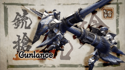 Gunlance tier list Ranking