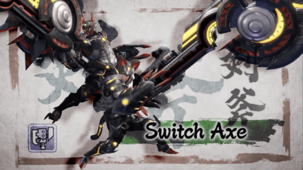 Switch Axe tier list Ranking