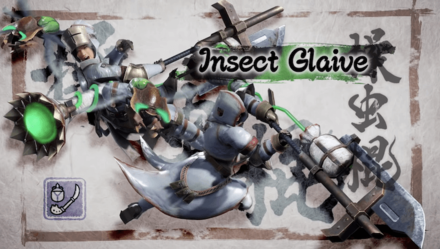 Insect Glaive tier list Ranking