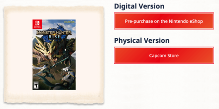 Preorder and Preload