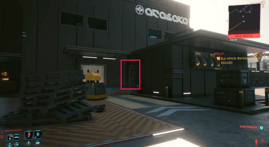 Cyberpunk 2077 Perk Shard Location 04B (edited).png