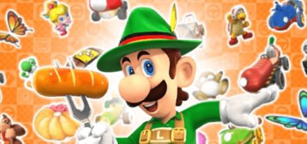 Berlin Tour Featured Character 1st Half - Luigi (Lederhosen) - Mario Kart Tour.png