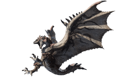 Rathalos Returning Monster.png