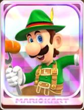 Luigi (Lederhosen)
