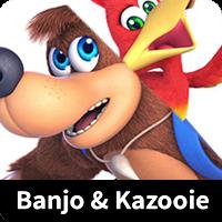 Banjo & Kazooie Image