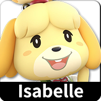 Isabelle Image